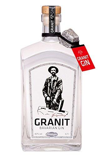 Granit Bavarian Gin (1 x 0,7 l)