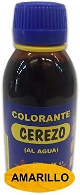 PROMADE - Colorante al algua amarillo 125 ml.