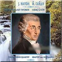 Haydn - The Seven Last Words - Borodin Quartet
