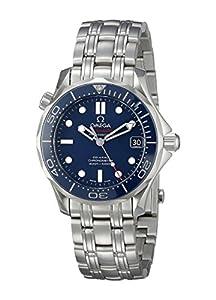 Omega Watch 212.30.36.20.03.001 image