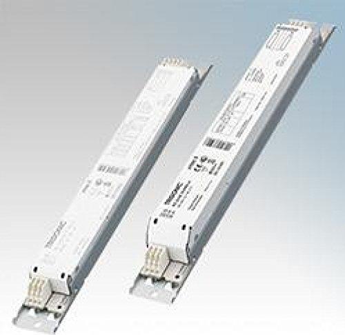 Tridonic PC 1x58 T8 PRO lp Vorschaltgerät, kunststoff, 22 W, Weiß