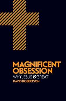 Magnificent Obsession by [David Robertson]