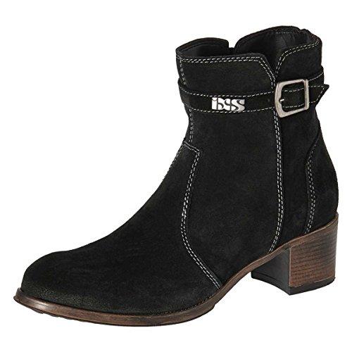 IXS Damen Stiefel Melina , Farbe schwarz, Größe 36