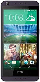 HTC Desire 626-16 GB, 4G LTE, Wi-Fi, Dark Gray