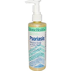 Best Shampoo for Scalp Psoriasis