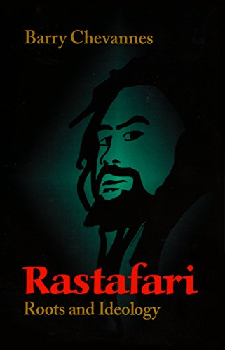 Rastafari: Roots and Ideology (Utopianism and Communitarianism)