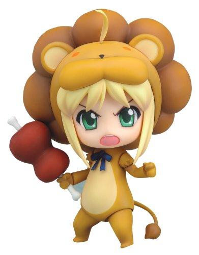 - Nendoroid: Nendoroid Saber Lion PVC Figure (japan import)