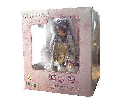 Clannad Kyo Fujibayashi 1/8 Scale PVC Figure (japan import)