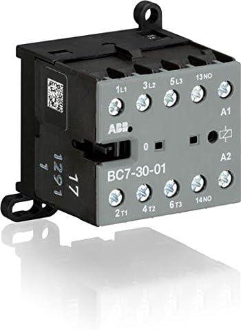 ABB B7-30-01-84 3P MINI CONTR,110-127V COIL