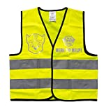 POS 31476 - Warnweste für Kinder mit angesagtem Paw Patrol Motiv