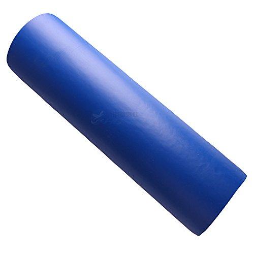 Vinilo Fibra De Carbono, Vinilo Fibra Deep Blue Vinyl Wraps Auto Vinilo Envoltura de Vinilo Auto Vehículo Coche Decoración de la piel Decoración Calcomanías Lanzamiento de aire gratis 60'