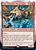 Magic: The Gathering - Stet, Draconic Proofreader - Unsanctioned