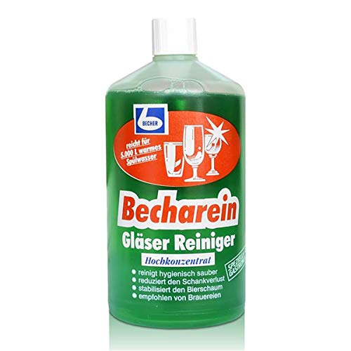 BECHAREIN 2000GL.-REIN.1L