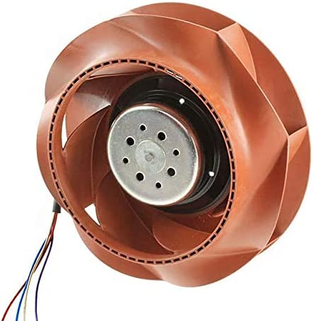 FAN IMP MTRZD 24V shipfree 190X69MM IP68 OFFicial mail order 1 of Pack