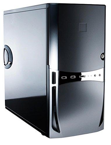 Antec Sonata Proto Black ATX Mid Tower Computer Case