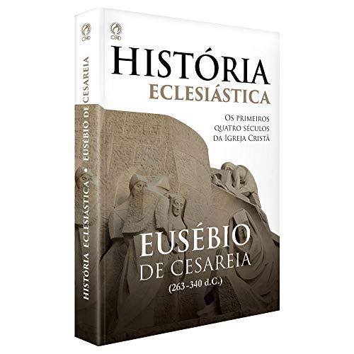 História Eclesiástica