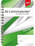 A6 Lehrerkalender von Lehrern für Lehrer 2019/2020