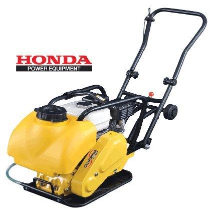 Compactador A Gasolina 5.5 Hp 3.6 Lts 12Kn Honda Gx160
