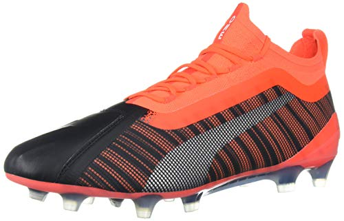 PUMA mens One 5.1 Firm Ground/Artificial Ground Sneaker,...