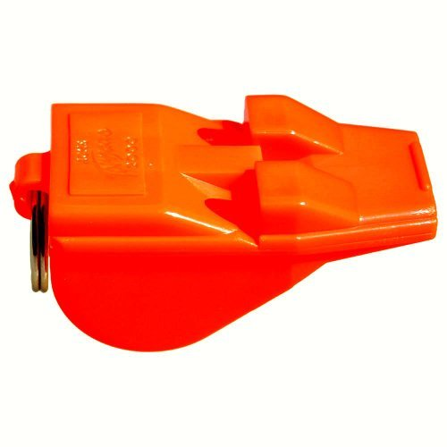 ACME Hundepfeife Tornado 2000 orange