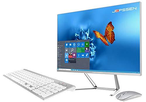 Jepssen ONLYONE PC LIVE i9500 16GB SSD 1TB Bianco