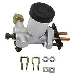 small CNCMOTOK New Hydraulic Cart Master Cylinder 90cc 110cc 125cc 150cc 200cc 250cc…