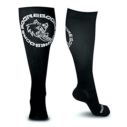 BOORE Deadlift Socks