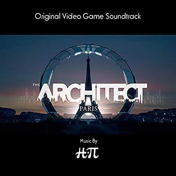 The Architect : Paris (Original Video Game Soundtrack)