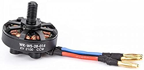 Walkera Runner 250 Spare Part runner 250-Z-15 2100KV Brushless Motor CCW