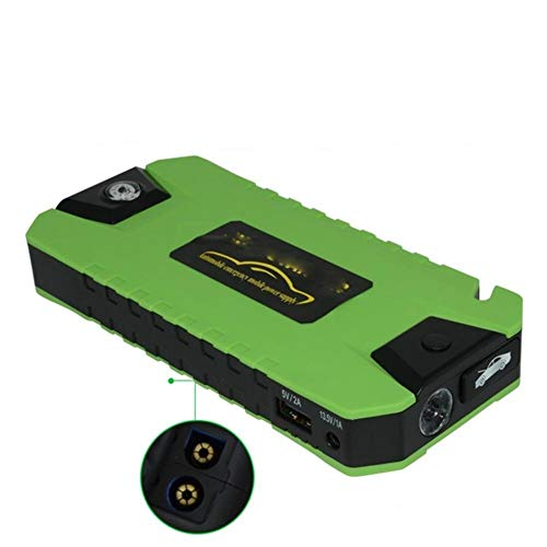 New LALAWO Portable Car Starter - 600A Peak 20000Mah Car Battery Booster Mobile Power Bank with Smar...