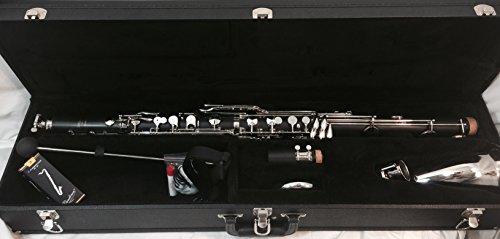 Selmer 1430LP Bb Bass Clarinet