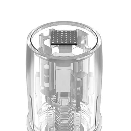 10Pcs Nano Remplacement Cartouches Pour Derma Pen