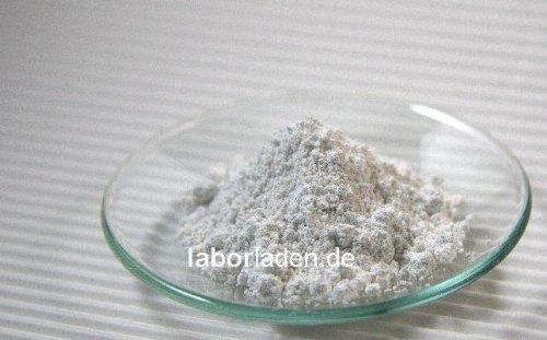 1000g Bariumcarbonat * sehr fein (BaCO3, für Labor, Werkstatt)