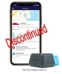 The manufacturer has discontinued this product. All connected car products, services, and platforms are no longer being supported by Automatic.