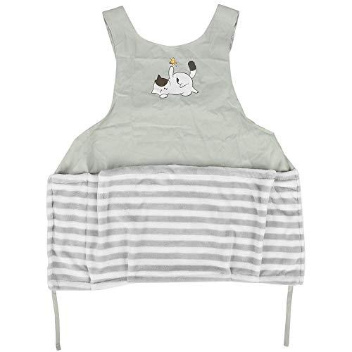 【𝐎𝐟𝐞𝐫𝐭𝐚𝐬 𝐝𝐞 𝐁𝐥𝐚𝐜𝐤 𝐅𝐫𝐢𝐝𝐚𝒚】Felt Colth Pet Nest, Four Seasons Pet Bed, para gatos, perros pequeños, mascotas