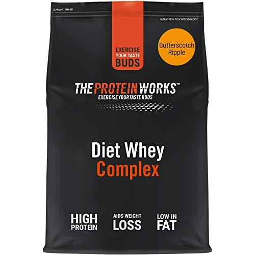 proteine dieta