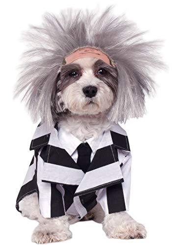 Rubie's Beetlejuice Pet Costume, Medium