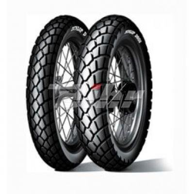 DUNLOP - 65936 : Neumático Dunlop TRAIL STREET D602F 100/90-18 M/C 56P TL