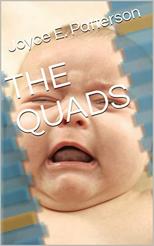 THE QUADS (English Edition)