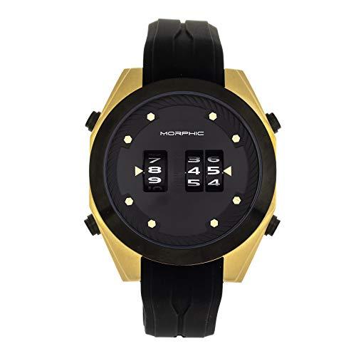 Reloj - Morphic - Para Hombre. - MPH7602