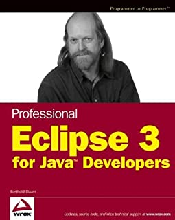 Professional Eclipse 3 for Java Developers