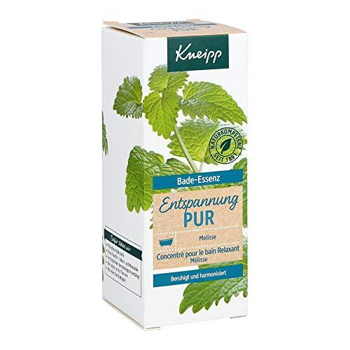 KNEIPP Bade-Essenz Entspannung Pur 100 ml