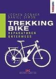 Trekking Bike: Reparaturen unterwegs