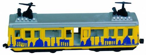 Idena 4259526 Tramway de Berlin
