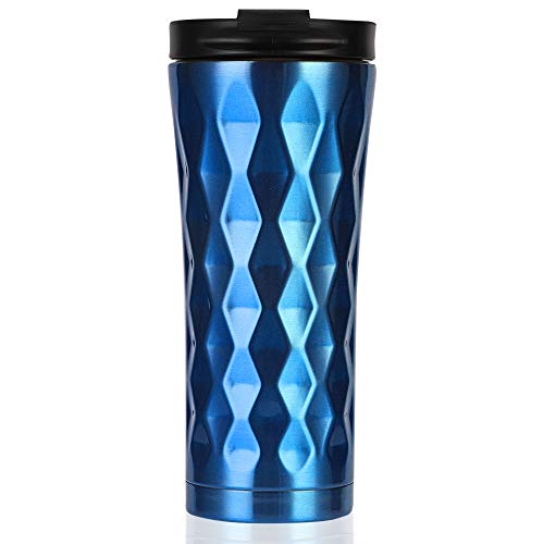 70% off Insulated Travel Coffee Cup Use Promo Code: 70BS44NK Works on all options with a quantity limit of 1 2