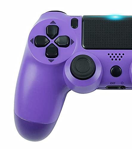 Controller wireless PS4 Pro Slim PC, 800 mAh, ricaricabile, joystick cuffie Jack Six-axis, Controller PS4 Game con Vibrazione Dual Shock