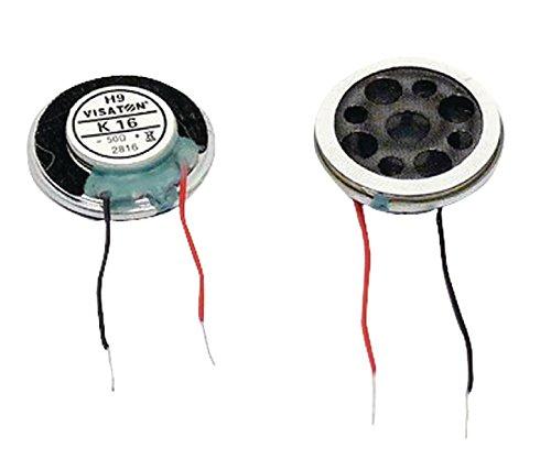 Puffer Visaton Möbel Lautsprecher 2816Für MP3& iPod