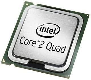 Intel Core 2 Quad Q6700 Quad-core (4 Core) 2.66 GHz Processor - Socket T LGA-775 - 1 x Retail Pack - 8 MB - 1066 MHz Bus Speed - 65 nm - 159.8??F (71??C) - BX80562Q6700