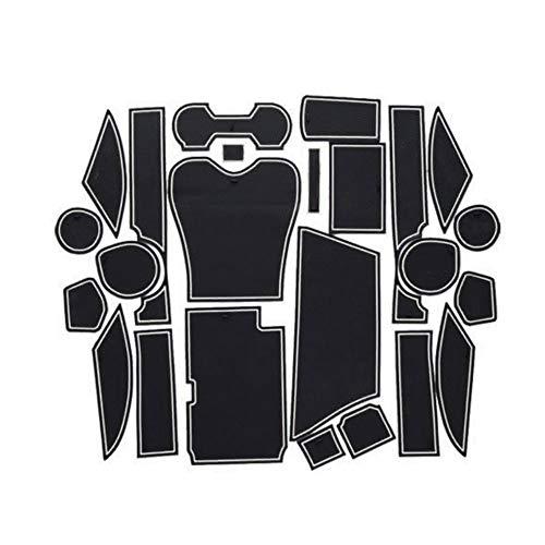 Couleur Transparente Sevenfly Super Collant Tapis antid/érapant Tableau de Bord Voiture Tapis Collant Tapis adh/ésif pour t/él/éphone cellulaire appareils /électroniques Porte-cl/és Titulaire