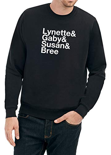 Certified Freak Lynette Gaby Sweater Black XXL